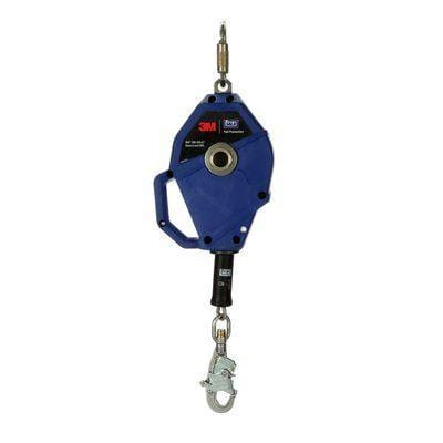 3M™ DBI-SALA® Smart Lock Self-Retracting Lifeline - SS 30 ft. - Barry Cordage