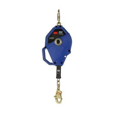 3M™ DBI-SALA® Smart Lock Self-Retracting Lifeline - Galv 50 ft.