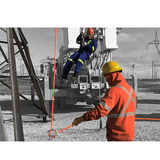 Barry D.E.W. Line® Dielectric Rescue Rope