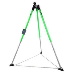 Advanced™ UCT-300 Aluminum Tripod 7 ft. (2.1 m) - Barry Cordage
