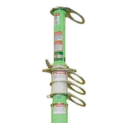 Advanced™ Anchor Post Extension for Portable Fall Arrest Post - Barry Cordage