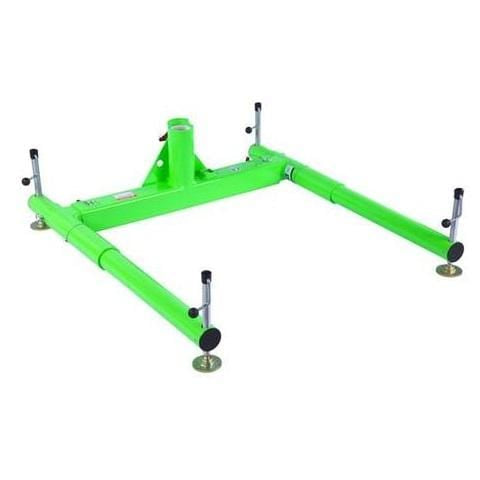 Advanced™ 3-Piece Portable Davit Base 27-1/2 in. (69.8 cm) maximum offset