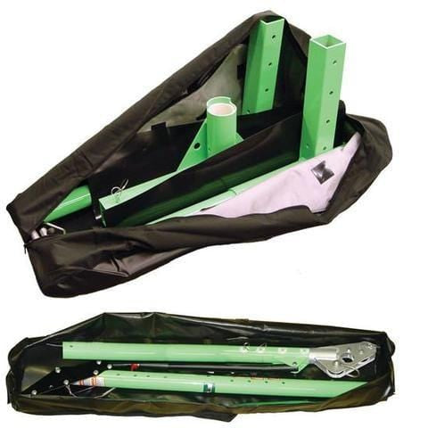 Advanced™ Carrying Bag for 5-Piece Davit Hoist - Barry Cordage