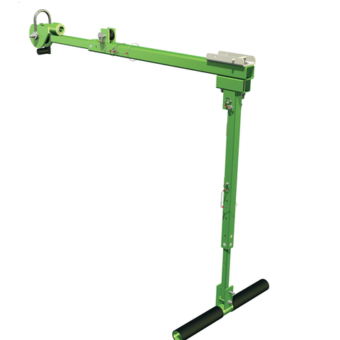 Advanced™ Pole Hoist System 4-7 ft. (1.2-2.1 m) extension