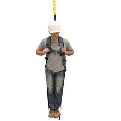 Suspension Trauma Safety Straps - Fire Resistant - Barry Cordage