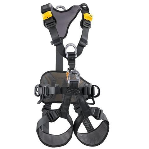 AVAO® BOD Comfortable harness for fall arrest, work positioning and suspension - Barry Cordage