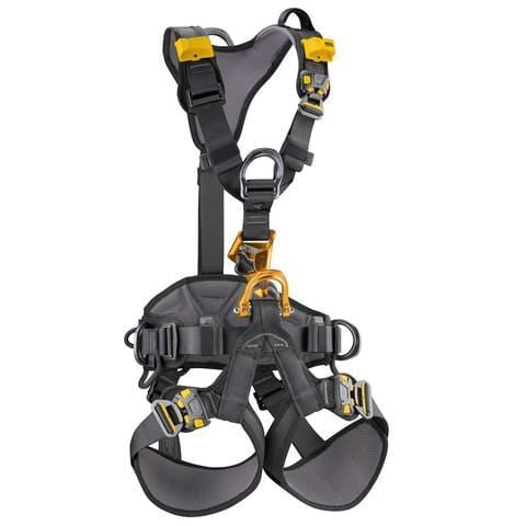 ASTRO® BOD FAST Ultra-comfortable rope access harness - Barry Cordage