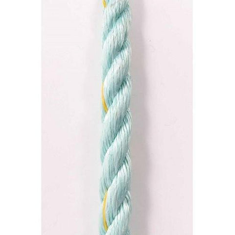 Co-Polymer 3-Strand Rope - Barry Cordage