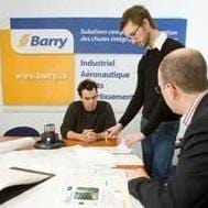 Barry Helicopter External Load Products Inspection Training