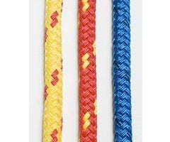 Multi-Filament Polypropylene Double Braid Rope - Barry Cordage