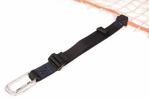 Nets and Netting Finishing - Adjustable webbing strap (F10) - Barry Cordage