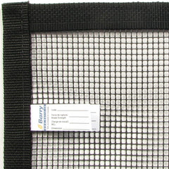 Safety Mesh Panel - Barrytex PVC - Barry Cordage
