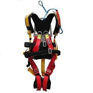 DH501 Sub Divo Lite Diving Harness - Barry Cordage