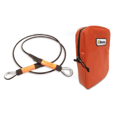 Barry D.E.W. Line® Dielectric Tag Line - Barry Cordage