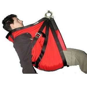 Barry Evacuation Harness