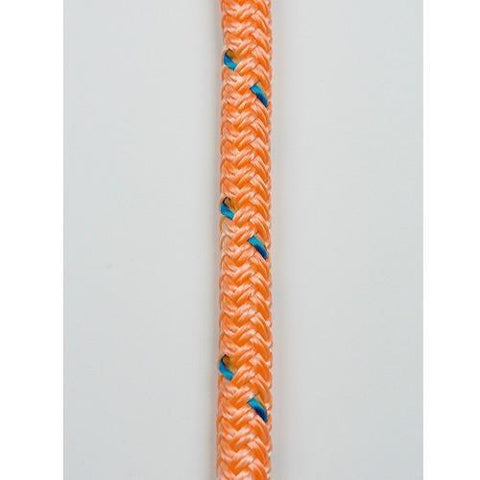 Nylon and Polyester Double Braid Rope - Barry Cordage