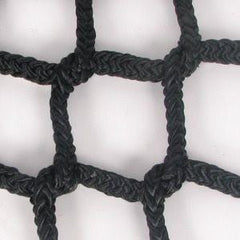 Polyester Rope Military Climbing Net - Barry Cordage