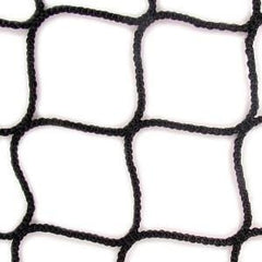 Fire Resistant Knotless Nylon Netting - 300 lbs - FN300-2FR - Barry Cordage
