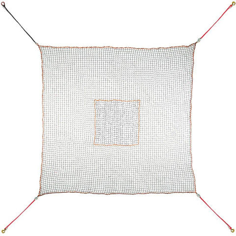 Helicopter Cargo Net - 3 000 lb WLL - Square - Model B1
