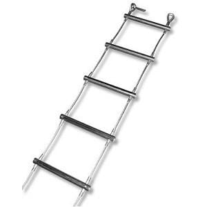 Heavy Duty Steel Cable Ladder - Barry Cordage