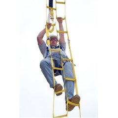 Rollgliss™ Rescue Ladder 8 ft. (2.4 m) - Barry Cordage