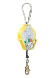 Ultra-Lok™ RSQ™ Self Retracting Lifeline 50 ft. (15.2m) - Galvanized cable