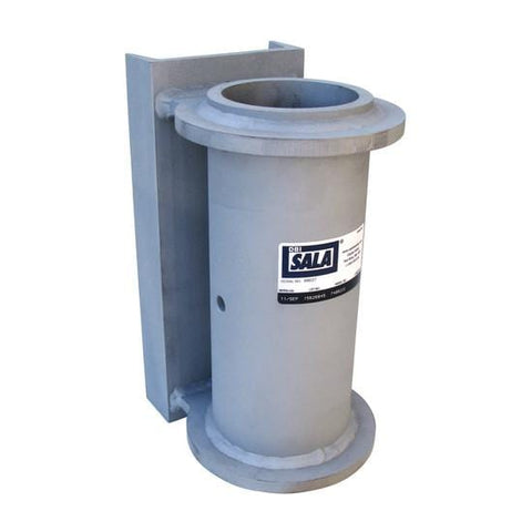 SecuraSpan™ Fasten-in-Place HLL Weld-on Vertical Base