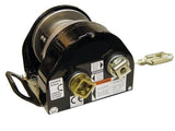 Advanced™ Digital 300 Series Winch 290 ft. (88 m) - Power Drive - Galvanized