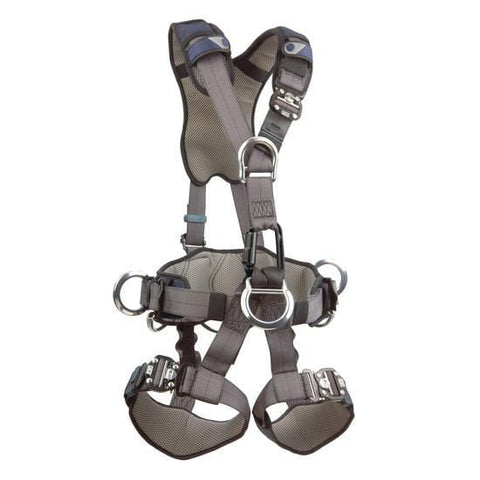 ExoFit NEX™ Rope Access/Rescue Harness (size X-Large) - Barry Cordage