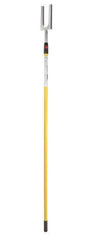 First-Man-Up™ Pole with RSQ Assisted Rescue Tool - For Ultra-Lok™ SRL 6 ft. to 12 ft. (1.8-3.6 m) - Barry Cordage