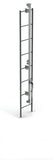 Railok 90™ Bottom Ladder Rail Gate