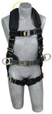ExoFit™ XP Arc Flash Construction Harness - Dorsal Web Loop (size Small)