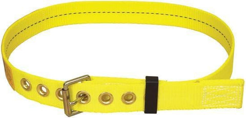 Tongue Buckle Belt (size Large) - Barry Cordage