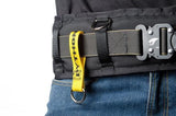 Python Safety™ Belt Loop D-Ring