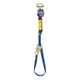 Nano-Lok™ Tie-Back Quick Connect Self Retracting Lifeline - Web