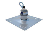 Roof Top Anchor - For Standard Membrane Roofs