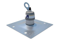Roof Top Anchor - For Standard Membrane Roofs - Barry Cordage