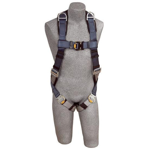ExoFit™ Vest-Style Retrieval Harness (size Small) - Barry Cordage