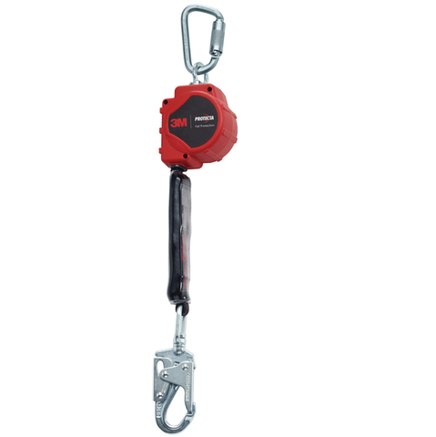 Rebel™ Self Retracting Lifeline 10 ft. (3m) - Web