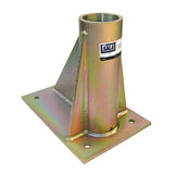 SecuraSpan™ Fasten-in-Place HLL Bolt-on Floor Base