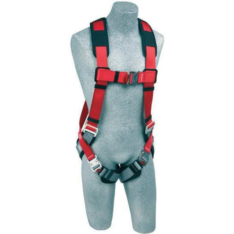 PRO™ Vest-Style Harness - Comfort Padding (size Small)