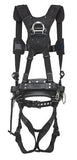 ExoFit NEX™ Lineman Arc Flash Harness with 2D Belt (size Small)