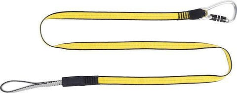 Python Safety™ Hook2Loop Lanyard - Medium Duty - Barry Cordage