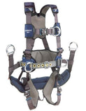 ExoFit NEX™ Tower Climbing Harness (size Medium)