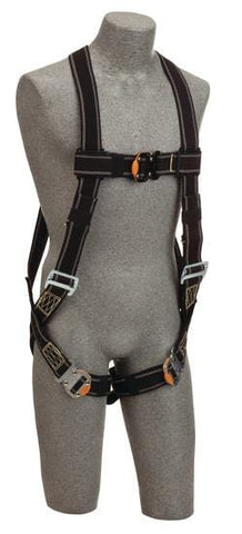 Delta™ Arc Flash Harness - Dorsal Web Loop (size Universal)