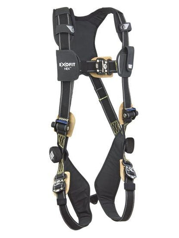 ExoFit NEX™ Arc Flash Harness (size X-Large) - Barry Cordage
