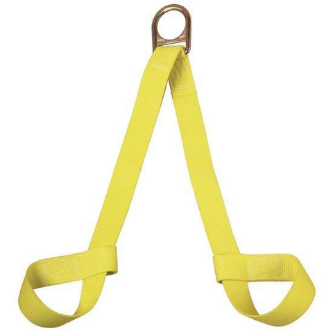 Retrieval Wristlets for Confined Space Rescue