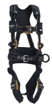 ExoFit NEX™ Arc Flash Construction Style Positioning Harness (size Large)