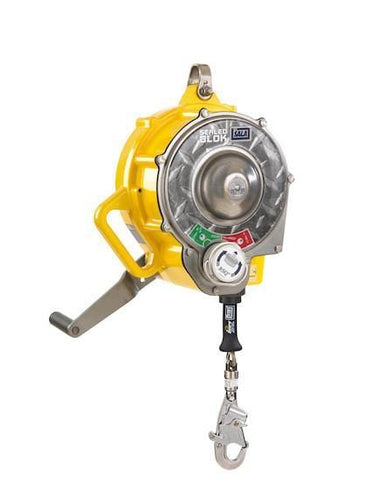 Sealed-Blok™ Self Retracting Lifeline - RSQ™/Retrieval