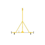 FlexiGuard™ A-Frame System - Fixed Height 20 ft. (6.1 m) x 30 ft. (9.1m)